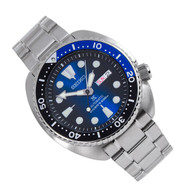 Seiko Prospex Turtle Automatic Watch SRPC25K1 SRPC25