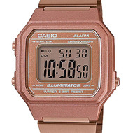 Casio Unisex Vintage Watch B650WC-5ADF B650WC-5A
