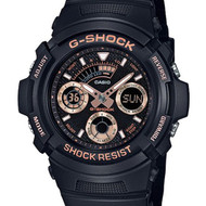AW-591GBX-1A4 AW-591GBX Casio G-Shock Digital Analog Watch