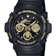 AW-591GBX-1A9 AW-591GBX Casio G-Shock Digital Analog Watch