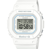 BGD-560-7DR BGD-560-7D Casio Baby-G Digital Female Watch