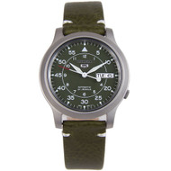 Seiko Military Watch SNK805K2 SNK805