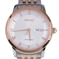 SRP696J1 SRP696 Seiko Presage Automatic Ladies Watch