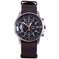 SNN079P2 Seiko Chronograph Watch