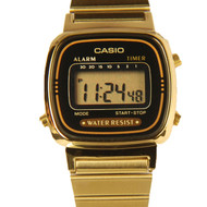 Casio Watch LA670WGA-1DF