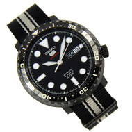 Seiko 5 Sports Watch SRPC67K1 SRPC67K SRPC67