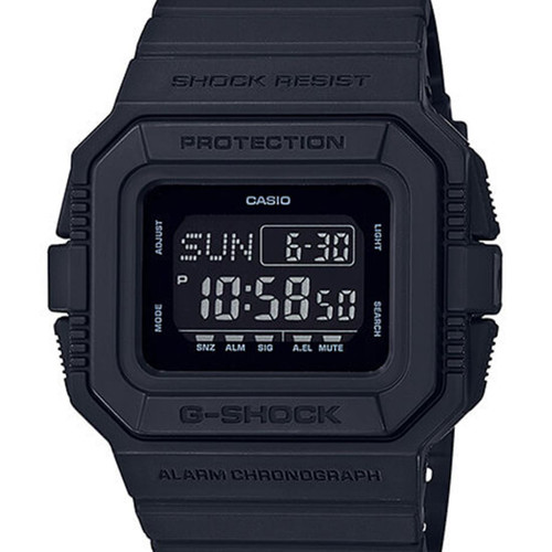 DW-D5500BB-1D Casio
