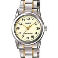 Casio LTP-V001SG-9B Womens Watch