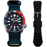 Seiko Scuba Divers Watch SKX009K1
