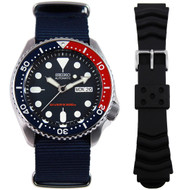 SKX009K1 Seiko Analog Prospex Watch