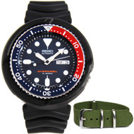 Seiko Japan Divers Watch SKX009J