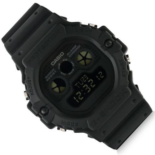 DW-5900BB-1D Casio Watch