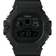 Casio DW-5900BB-1D