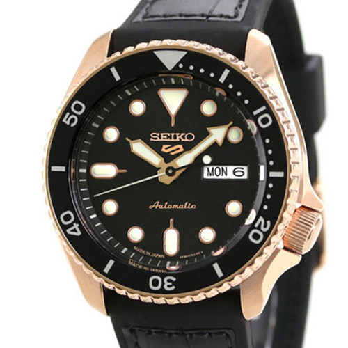 Seiko 5 Sports Japan Watch SBSA028
