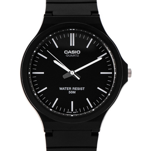 MW-240-1E Casio Watch