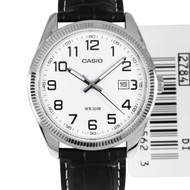 Casio Watch MTP-1302L-7BVDF