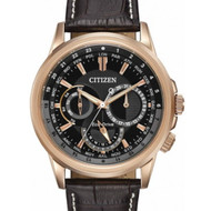 Citizen Eco Drive Watch BU2023-12E