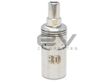 HCigar 3D Rebuildable Dripping Atomizer