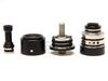 Origen Rebuildable Dripping Atomizer Clone - Black Edition Parts