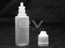 20mL Empty Dropper Bottle