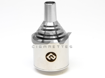 Mega 28mm RDA by HCigar (#NOTACLONE)