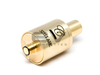 Infinite Stillare v2 Rebuildable Dripping Atomizer - Brass