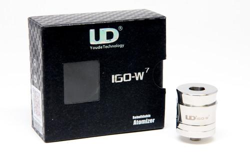 iGo-W7 Rebuildable Dripping Atomizer