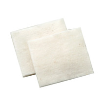 Japanese Organic Cotton - 4x Medium Pads
