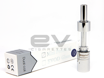 Kanger Mini Protank 3 Glass Clearomizer