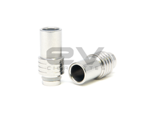 Stainless Steel Atomic Drip Tip for RBAs | 510 | 808D-1 | 901