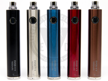 Kanger eVod Twist 1600mAh Variable Voltage Battery