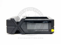 Efest LUC S2 LCD Battery Charger