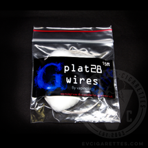 Vapinology GPlat Elite Wire - 28 Gauge