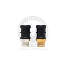 Delrin Fusion Wide Bore Drip Tips for RBAs / 510 / 808D-1 / 901