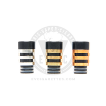 Delrin King Kong Wide Bore Drip Tip