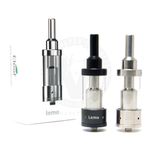 Eleaf Lemo RBA by iSmoka