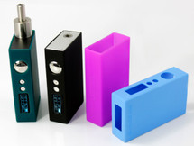 Silica Skin Cover for Sigelei 100W Box MOD