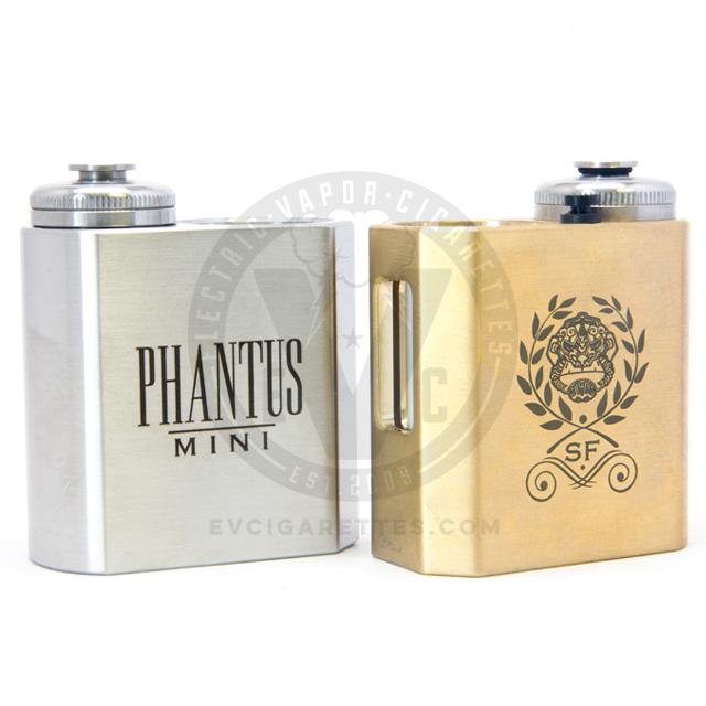 Vaping 101: Mechanical Mods - EVcigarettes com