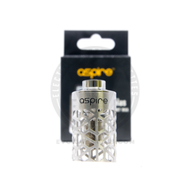 Aspire Nautilus Mini Replacement Glass Tank with Hollow Metal Sleeve