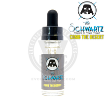 The Schwartz E-Liquid - Comb The Desert