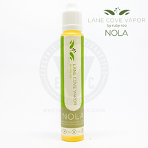 Lane Cove Vapor E-Liquid - Nola