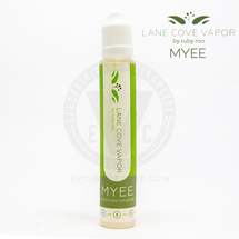 Lane Cove Vapor E-Liquid - Myee