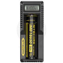 Nitecore UM10 USB Management and Battery Charger