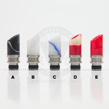 Designer Muffler 510 Drip Tip Mouthpiece