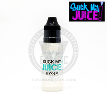 Suck My Juice E-Liquid - #Yolo
