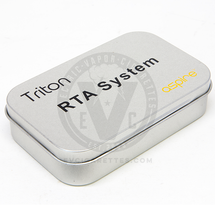 Aspire Triton RTA System ( RBA Base )