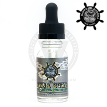 Happy Buddha E-Liquid - Ninja Star