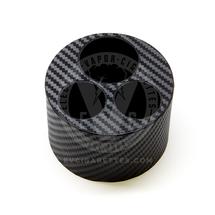 J-Wraps Cup Holder - Dual 22-24mm Mech MOD & 30mL Bottle