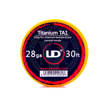 Titanium Wire Resistance Wire by Youde (UD)
