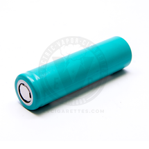 LG 18650 HB2 1500mAh Flat Top Battery - 30A